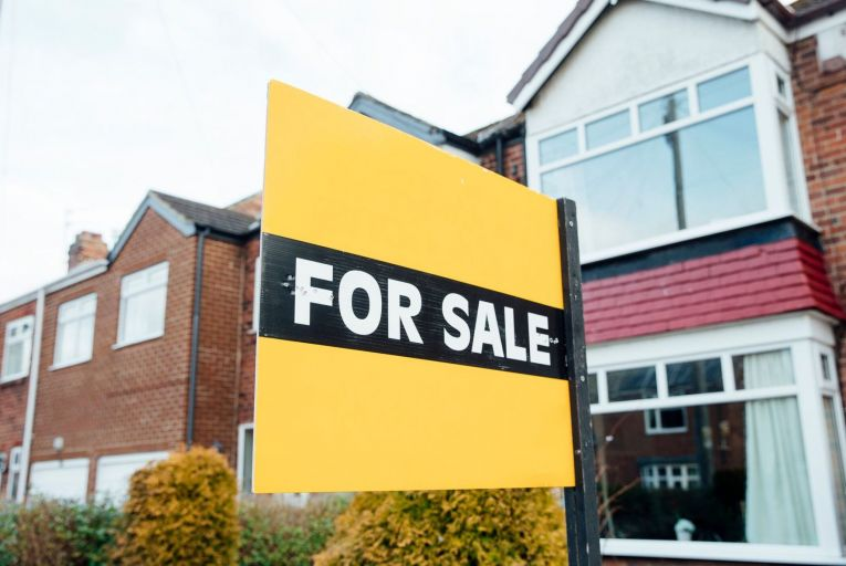 A series of Irish estate agents have been asking prospective buyers to hand over detailed financial data before letting them view homes in recent months. Picture: Getty Images/iStockphoto