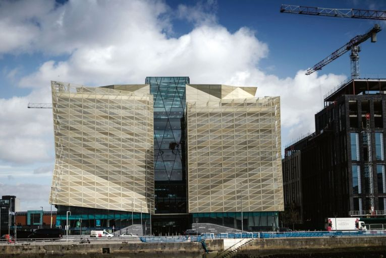 The Central Bank of Ireland has raised anti-money laundering and counter-terrorism concerns about EML Payments' Irish subsidiary, Prepaid Financial Services. Picture: Fergal Phillips
