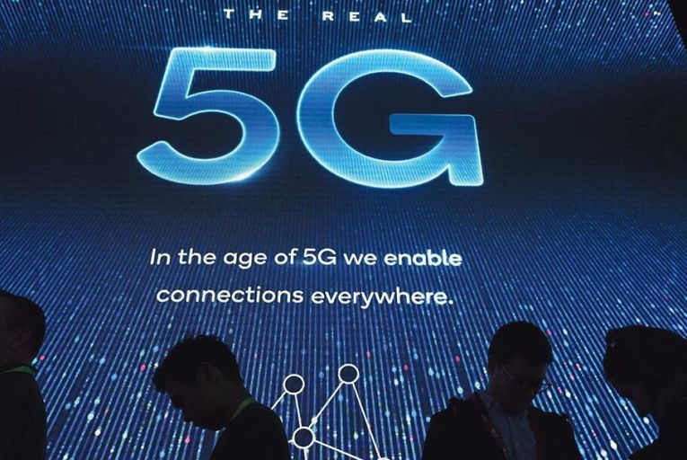 HSE to meet social media giants over 5G fringe conspiracies