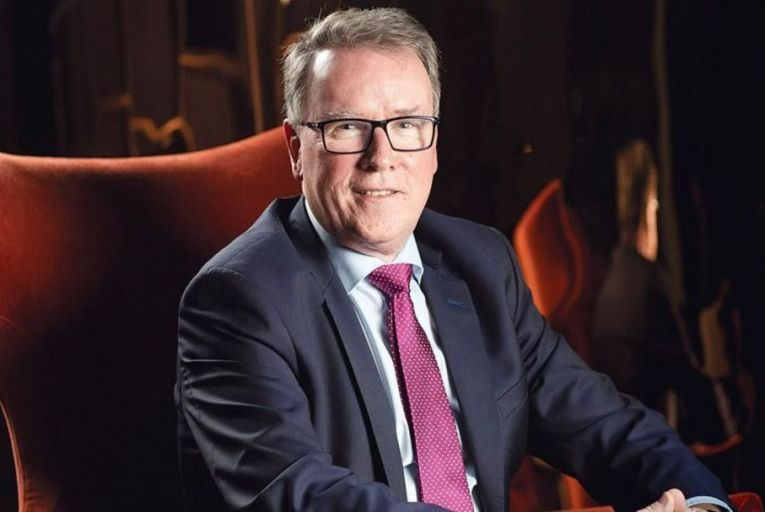 Pat McCann, outgoing chief executive of Dalata, said 2020 was a year 'unlike any other I have encountered during my 50-year career in the hospitality industry'
