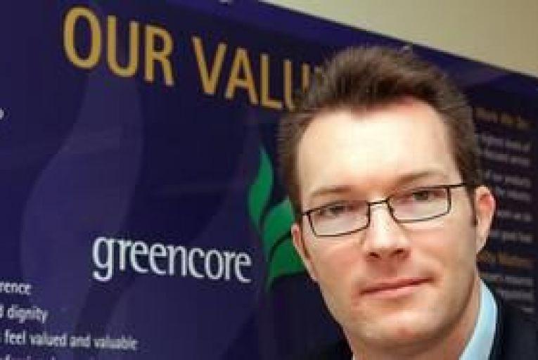 Greencore revenue rises, profit stable