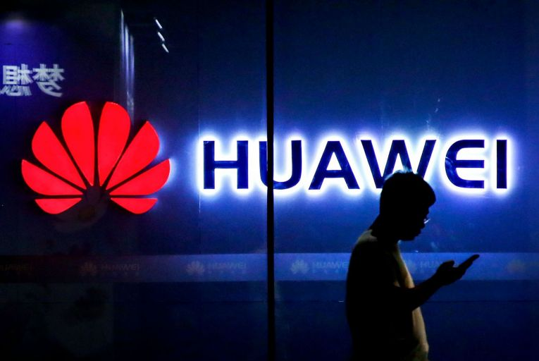 Vincent Boland: Western hubris to blame for meteoric rise of Huawei