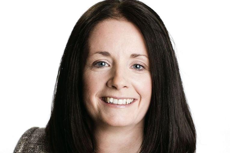 Gillian O'Sullivan