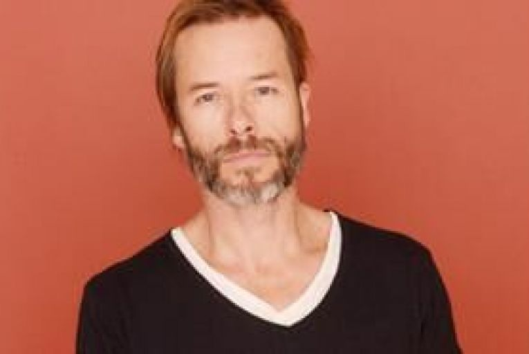 Guy Pearce: I\'m not so angry in my life these days. I know I have a surly face\' Picture: Getty