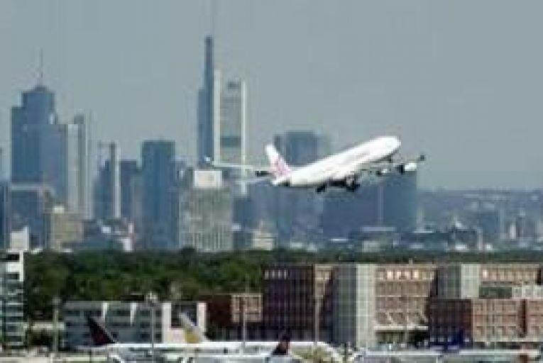 Frankfurt airport controllers to strike tomorrow