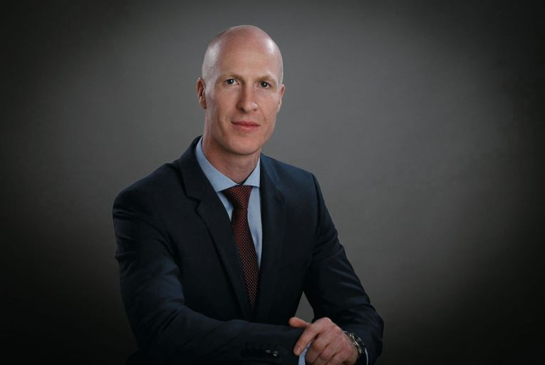 Eoin Culhane, portfolio manager, BlackBee
