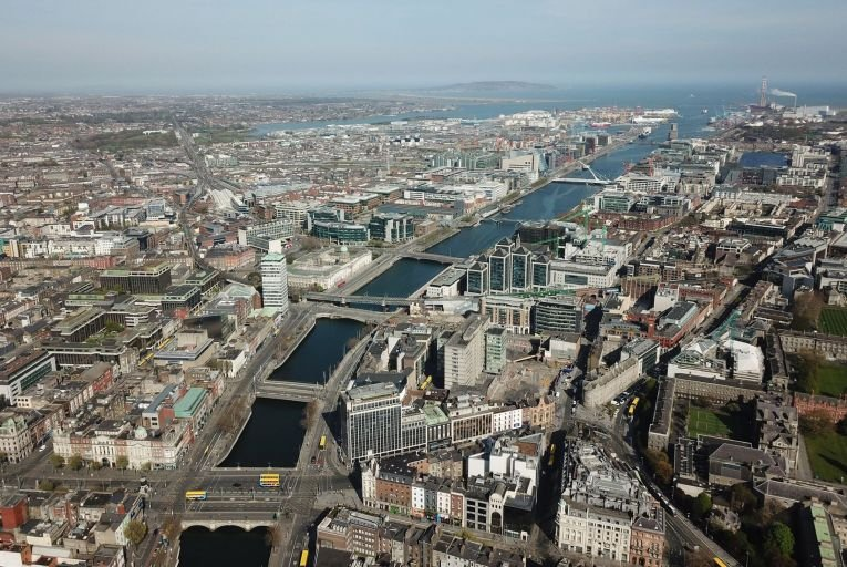 There have been increases in stock levels within Dublin sub-markets, particularly the city centre, with an increase in renters returning to family homes during the pandemic. Picture: Getty Images/iStockphoto
