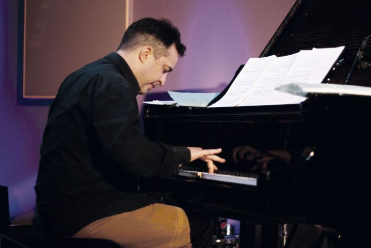 Jason Rebello will perform at a jazz day at the New Ross Piano Festival