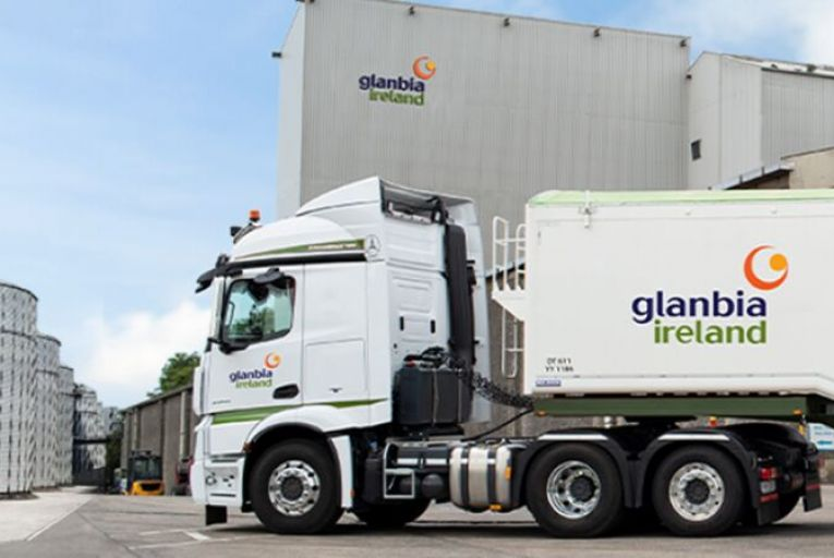 Canadian investment fund sells nearly €30m in Glanbia shares in week