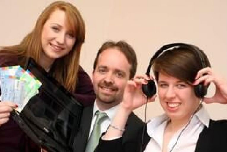 Start-up of the day: Restored Hearing