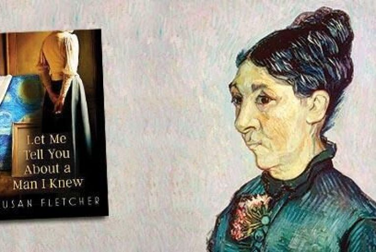 Jeanne Trabuc, painted by Vincent van Gogh Pic: Getty