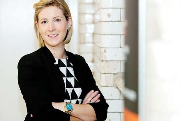 Miriam Kennedy, head of business tourism and events at Fáilte Ireland