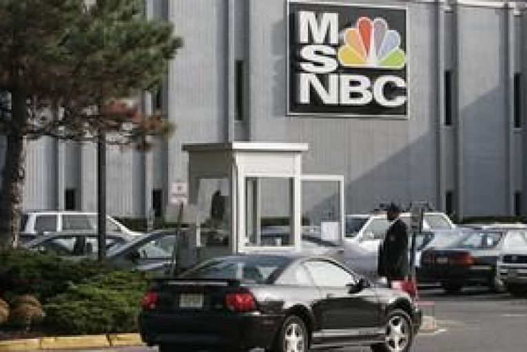 Microsoft cuts ties with MSNBC website