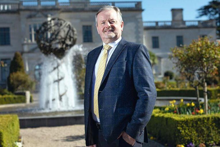 Allianz taps Irish history for ad drive