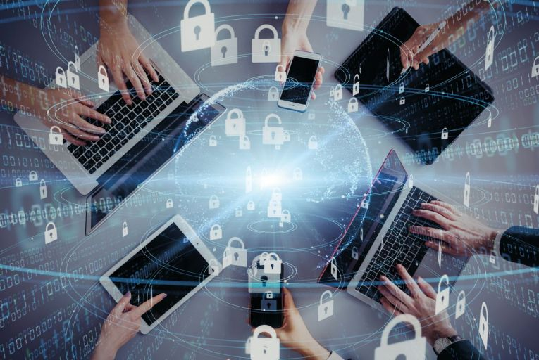 Cybersecurity is about planning for the worst, and confronting what might happen in a worst case scenario for your business Picture: Getty