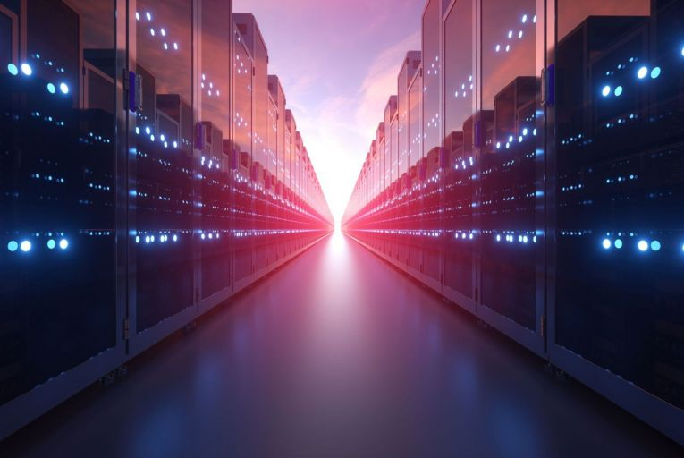 Will power-hungry data centres starve the rest of Ireland?