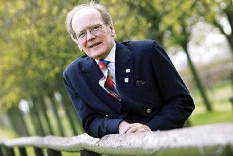 Pearse Lyons Pic: Finbarr ORourke