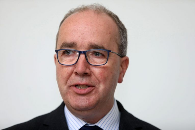 Take radical action on housing or face wipeout, Martin warned