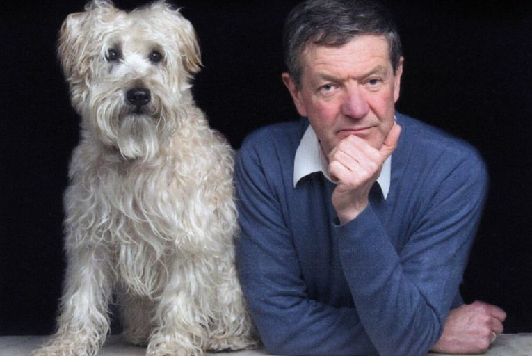 To Love a Dog: A touching testament of a man and his best friend