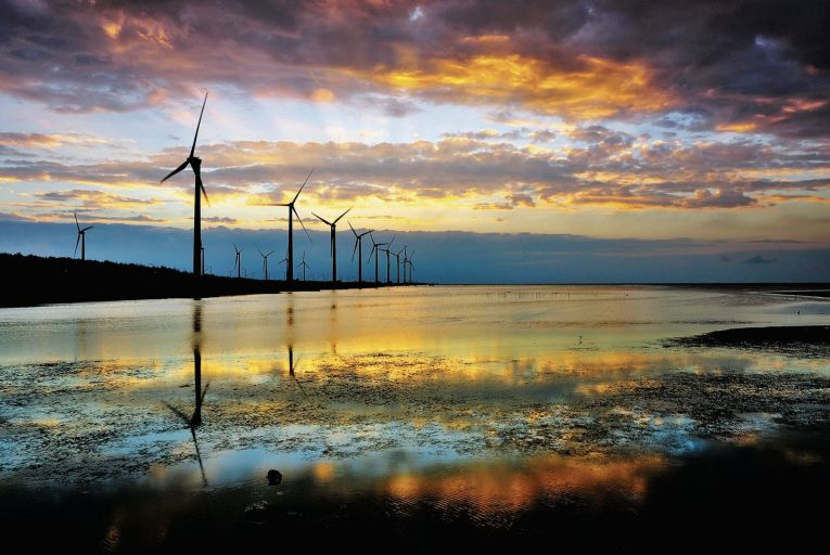 Justice Richard Humphreys overturned planning permission for a 96 megawatt (MW) wind farm that Bord na Móna had proposed to build on bogland near Lanesborough in Co Longford. Picture: Getty