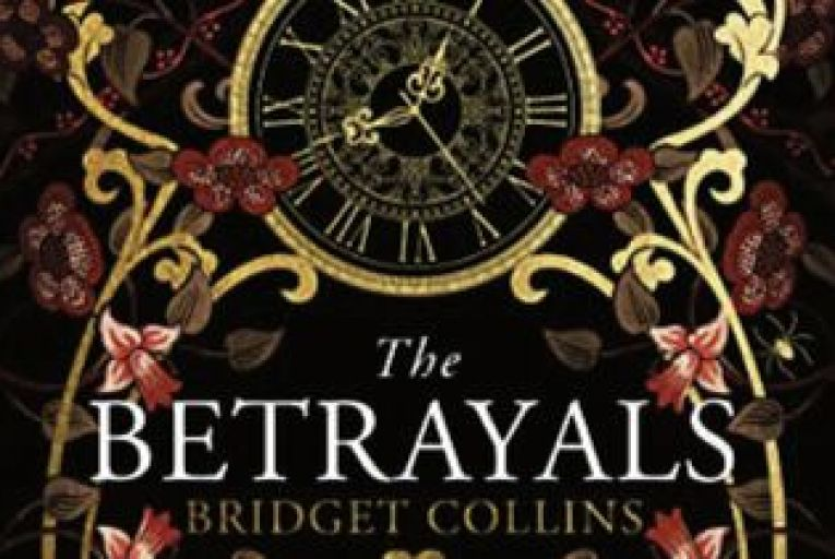 The Betrayals: A high-concept fantasy about mystical game challenges and charms