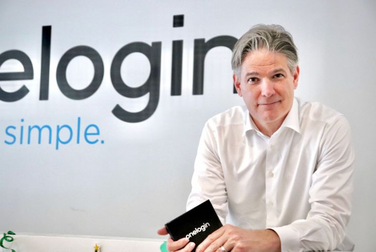 OneLogin chief executive Brad Brook believes that companies are built by people, not by their products