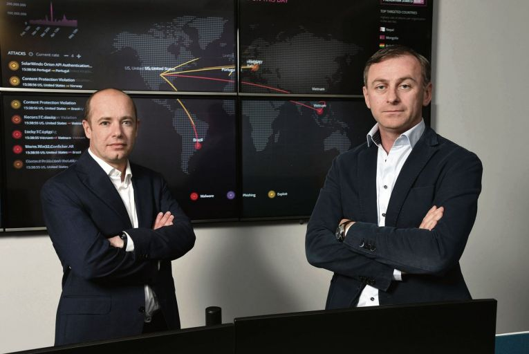 Paradyn and Cisco DUO deliver highest levels of protection