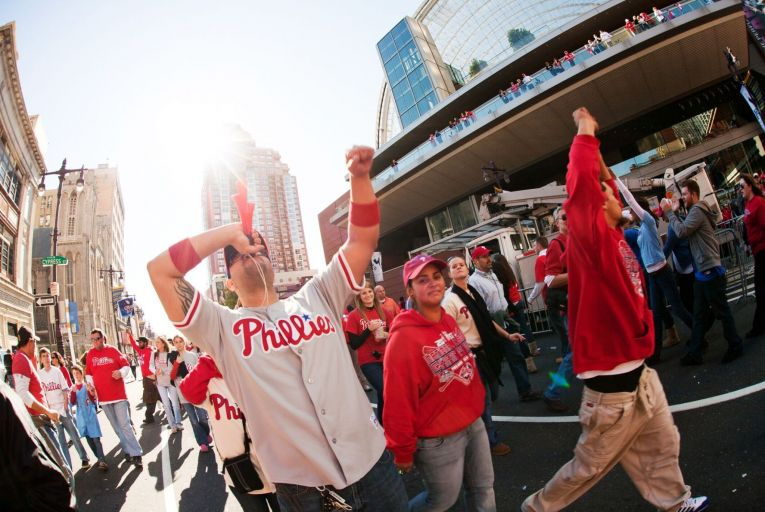 Paddy Power's ASX has already secured projects with the Philadelphia Phillies and Las Vegas Golden Knights