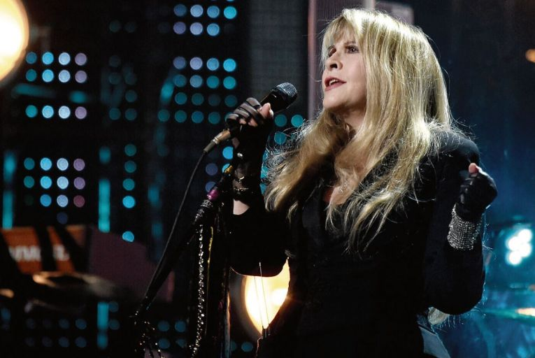 Fleetwood Mac's Stevie Nicks sold 80 per cent of the rights to her songwriting catalogue to a music publisher for a reported $100 million