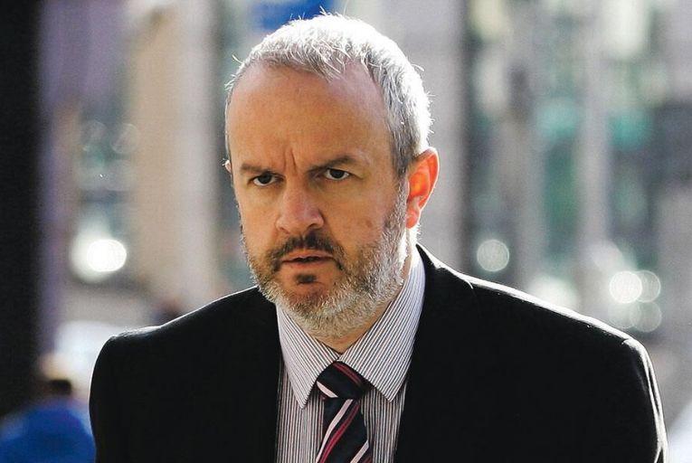 FitzPatrick trial: Investigator admits 'calamitous' error