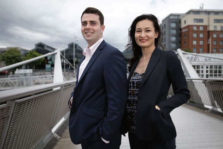 Making It Work: Change Donations aims high after €800k funding boost