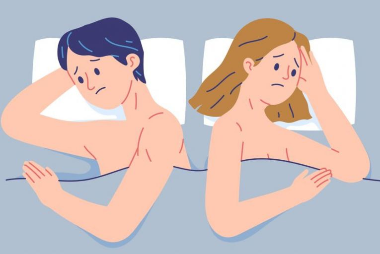 Design for Life: My partner wants to be more adventurous in bed