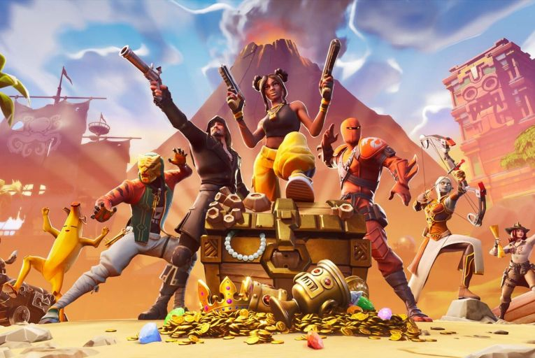Tech View: Fortnite has learned there's no messing with the Play Store