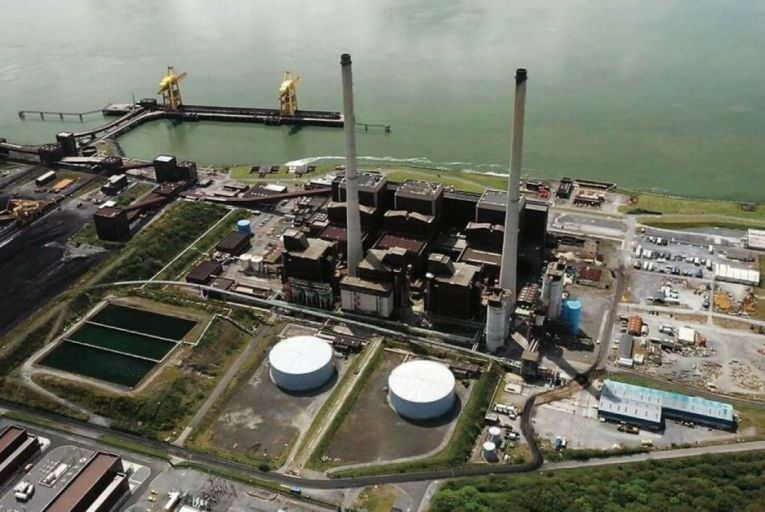 Moneypoint fires up coal generators to offset power shortage
