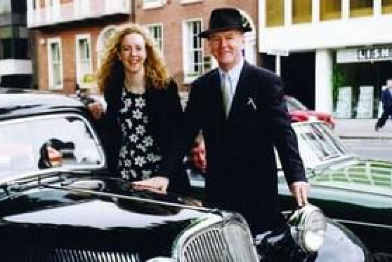 Death of veteran motoring correspondent Ferdia O'Dowd