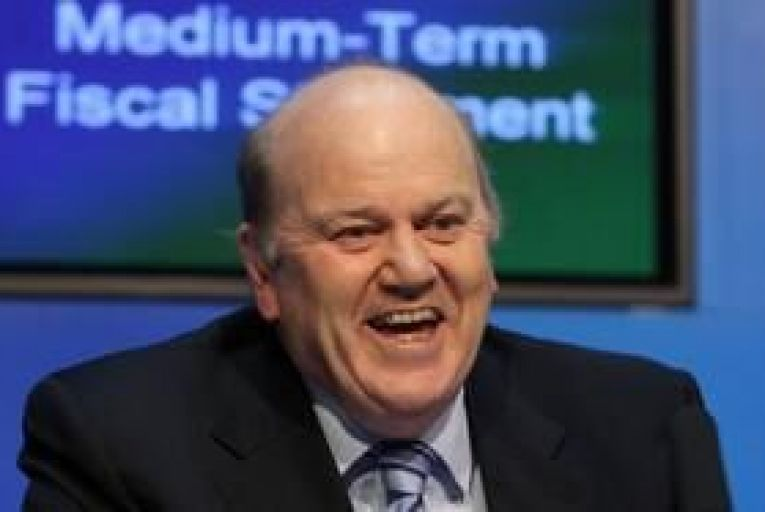 Government to cut 2013 growth forecast, says Noonan