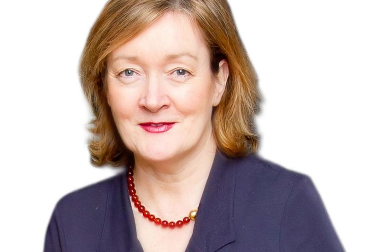 Geralyn Byrne of Sherry FitzGerald passed away at her home in Ranelagh last Monday