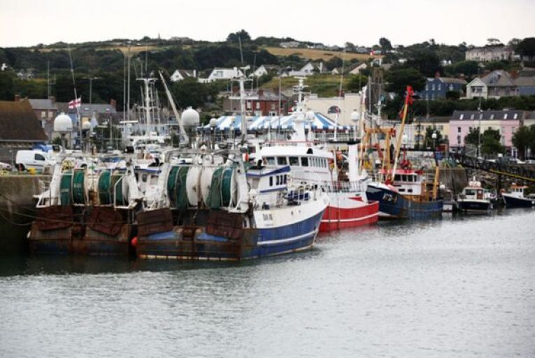 The right to catch about €184 million worth of fish has been transferred back to British fishermen from seven EU coastal nations, including €40 million worth of Ireland's quota