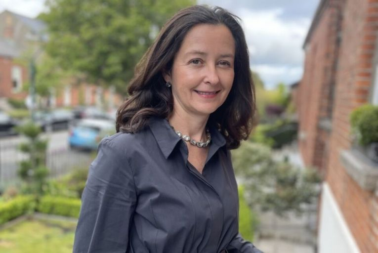 Clodagh Murphy began her career with Sherry Fitzgerald in 1994