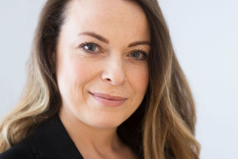 Aoife Gaffney named new managing director of Grayling's  lettings division