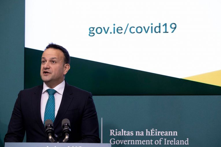 Leo Varadkar's announcement last week that the government will move legislation to give employees the right to seek remote working is to be welcomed