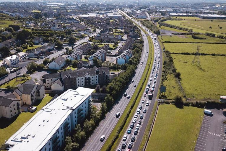 Galway shows the direction that commuting should take