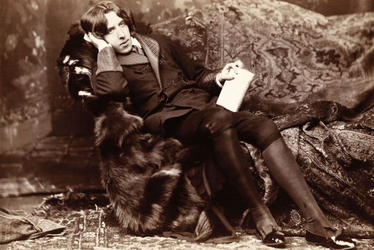 Could Wilde's prison become a haven of culture?