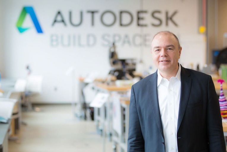 Autodesk finds room to manoeuvre in the new Covid-19 space