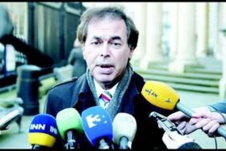 Legal services bill promises fairer system