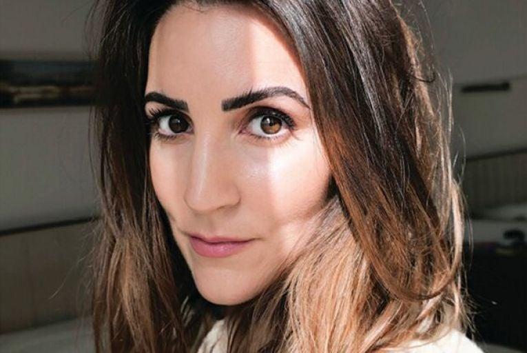 Simone Gannon: Beauty that binds