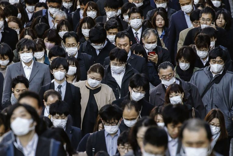 How other countries are winning the battle against the coronavirus