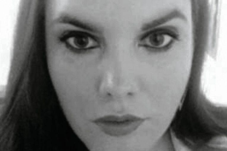 Fíona Scarlett: like every gifted storyteller, she has twists up her sleeve