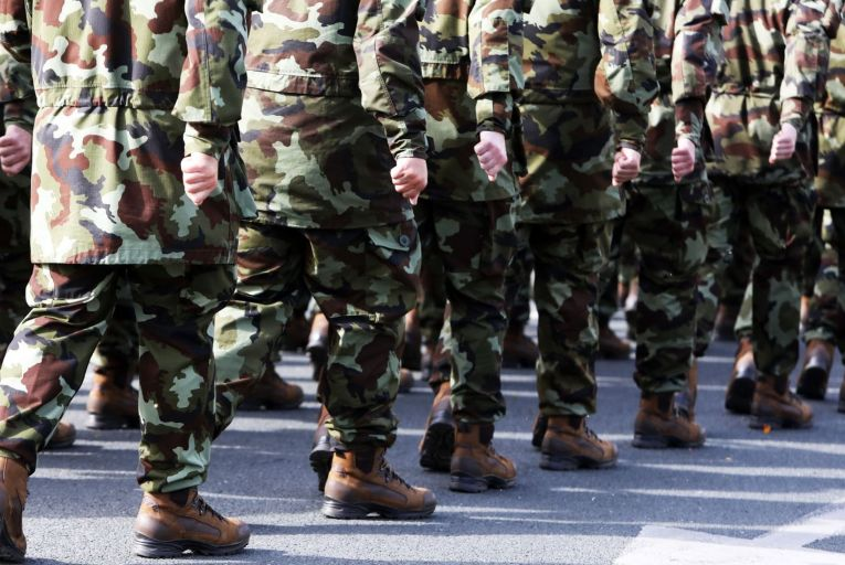 Simon Coveney added that it would be difficult to respond to such requests unless the Defence Forces increased its number of personnel