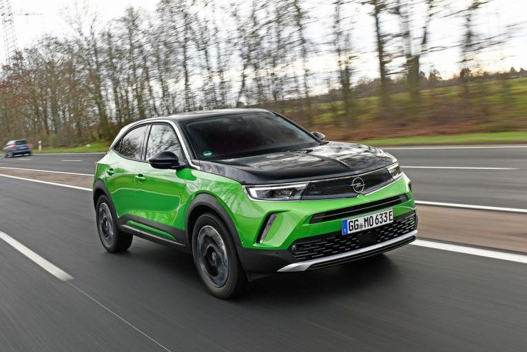Test drive: First taste of the new Opel Mokka hits the sweet spot